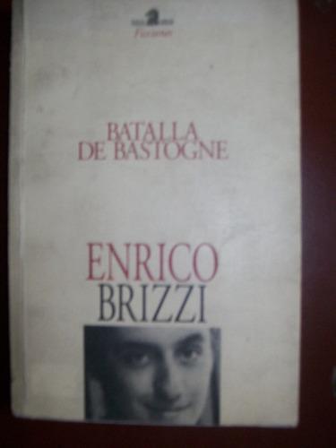 enrico brizzi - batalla de bastogne