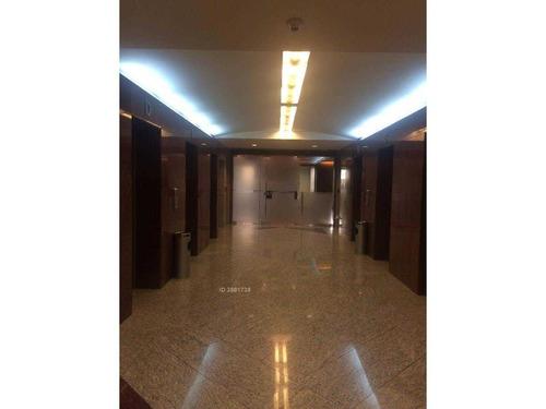 enrique foster 20 capitolio piso 5