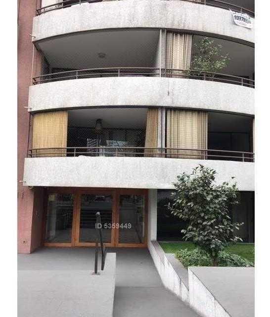 enrique foster 211 - departamento 404