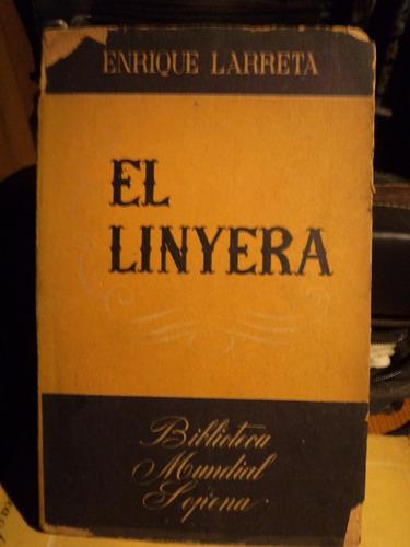 enrique larreta - el linyera - biblioteca sopena by thx77