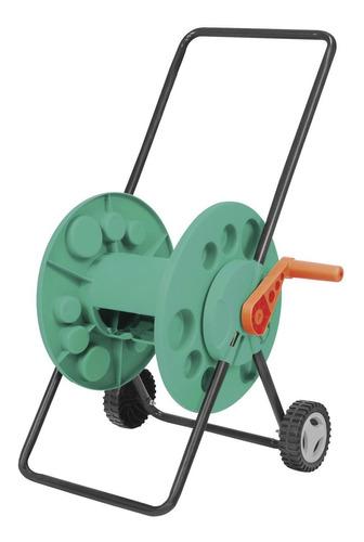 enrolador de mangueira 1/2 com rodas tramontina