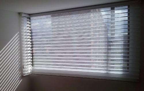 enrollable persianas cortina