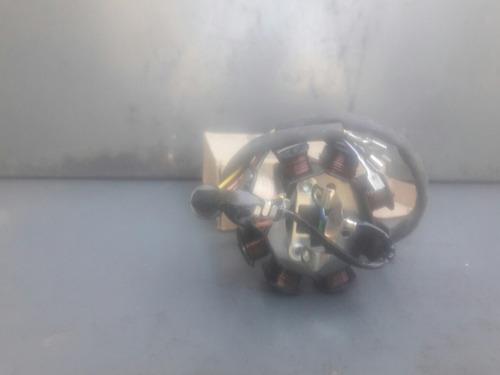 enrollado o platinera de moto 5 cables.