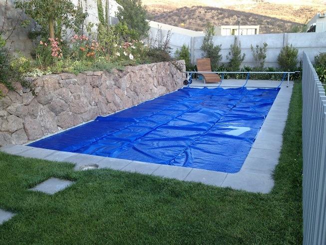 Mantas termicas para piscinas precios amazing img with for Precio cobertor piscina