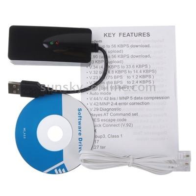 enrutador modem conmutador usb dial v. externo hasta voz