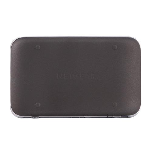 enrutador modem conmutador wifi 4g movil router gris