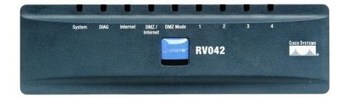 enrutadores,cisco rv042 de 4 puertos 10100 vpn router - ..