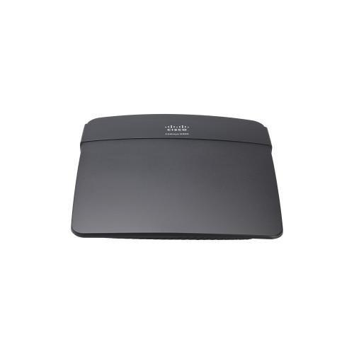 enrutadores,n300 router linksys wi-fi inalámbrica (e900)..