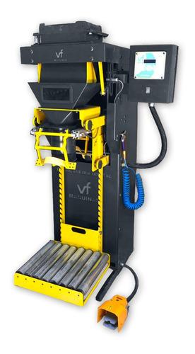 ensacadeira digital aberta 10-60 kg std t220 60hz