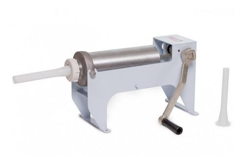 ensacadeira manual de linguiça (canhão) - b2l