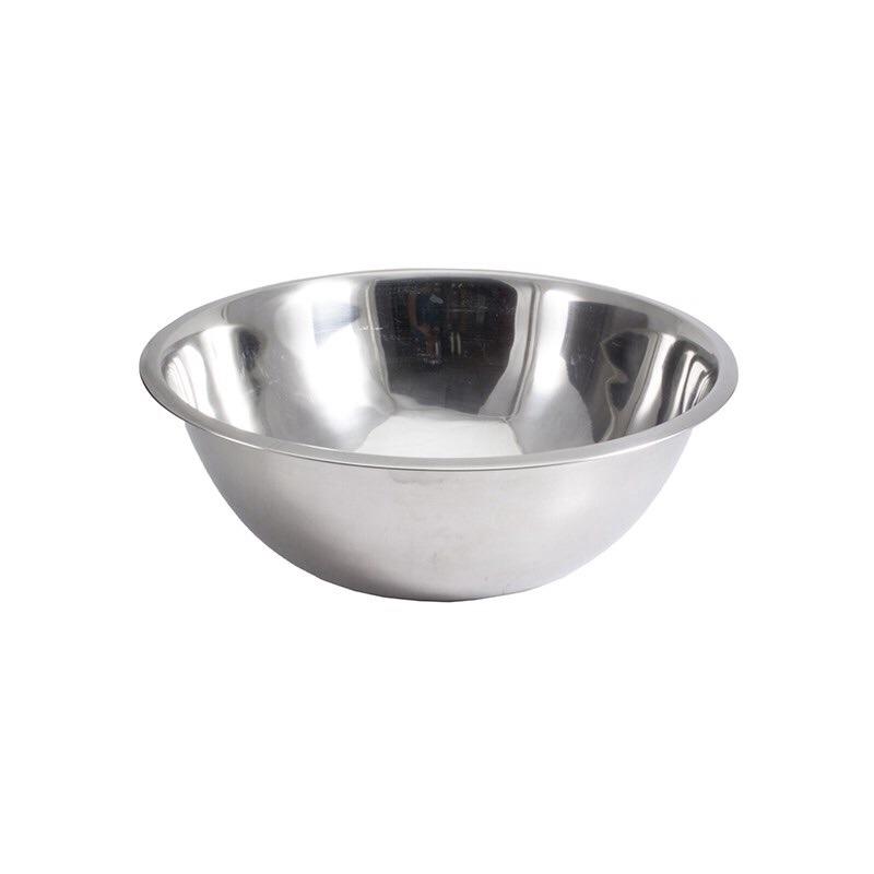 Ensaladera bowl en acero inoxidable multiusos de 29 cmts - U acero inoxidable ...