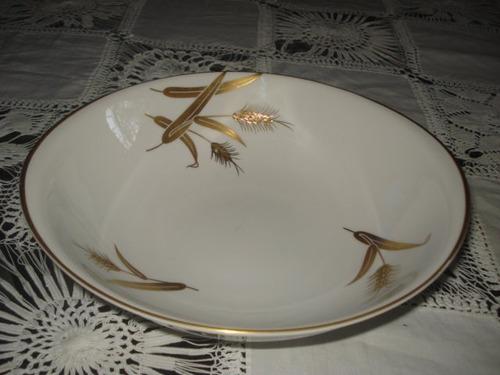 ensaladeras en porcelana japonesa