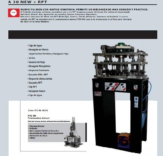 Ensambladora De Mosquitero Ok Industrial - $ 682,34 en Mercado Libre