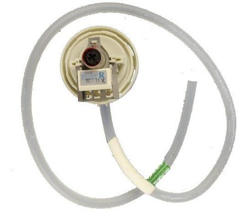 ensamblaje de interruptor de sensor de lavadora lg electroni