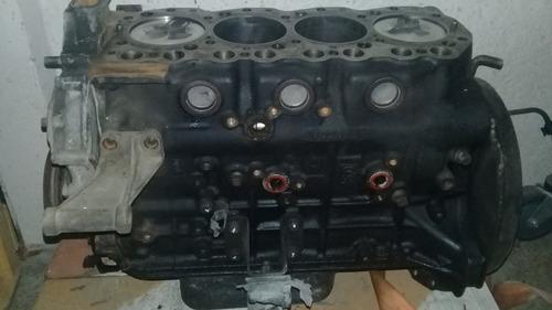 ensamble motor nissan td 27