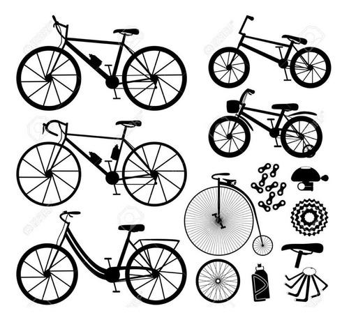 ensamble y mantenimiento de bicicletas