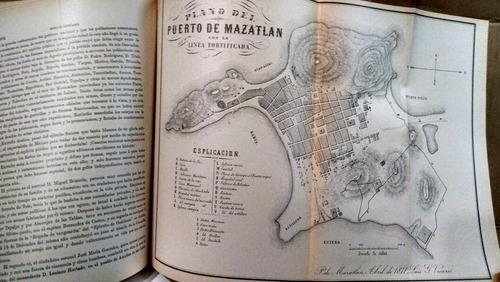 ensayo histórico del ejercito de occidente, josé maría vigil