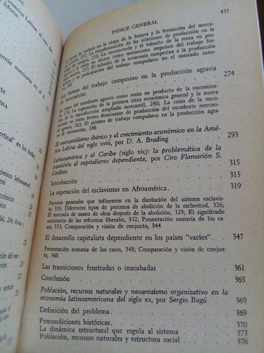 ensayos sobre desarrollo economico de mexico y al florescano