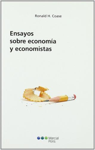 ensayos sobre economia y economistas (e) coase ronald h