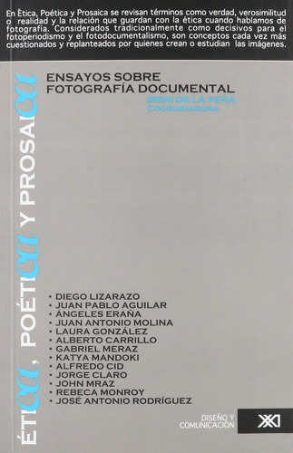 ensayos sobre fotografia documental de la peña ireri
