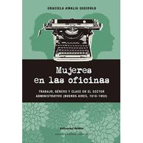 Amalia Oficinas Queirolo Mujeres Las En Graciela m8nwvN0O