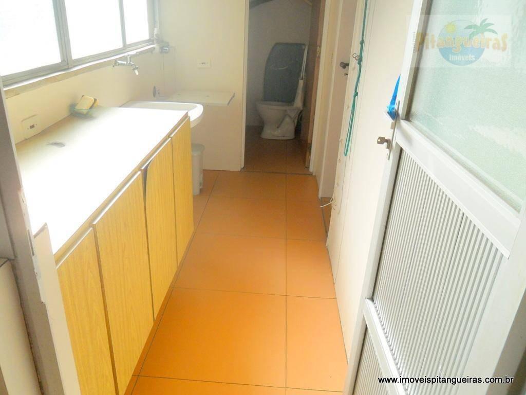 enseada - mobiliado - 100 m² úteis - 01 vaga de garagem. - ap4301