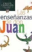 enseñanzas de don juan / castaneda (envíos)