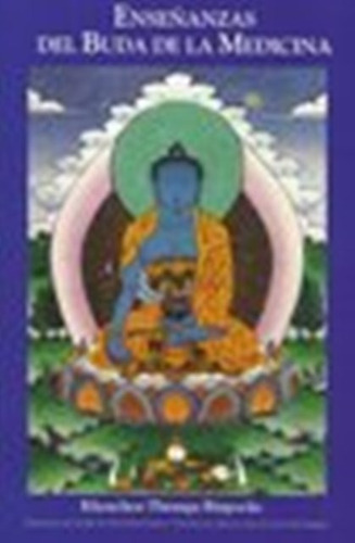 enseñanzas del buda de medicina, khenchen rinpoche, dungkar