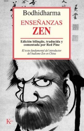enseñanzas zen, bodhidharma, kairós