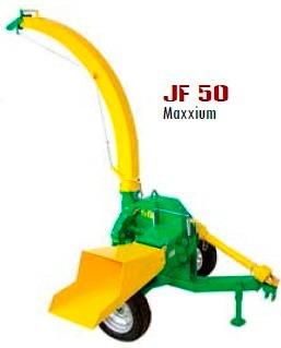ensiladora jf 50 maxxium forraje pasto 16hp sukampo