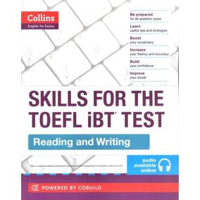 Toefl Pbt Test Book