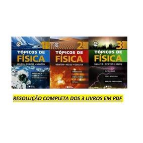 Livro Topicos De Fisica Pdf