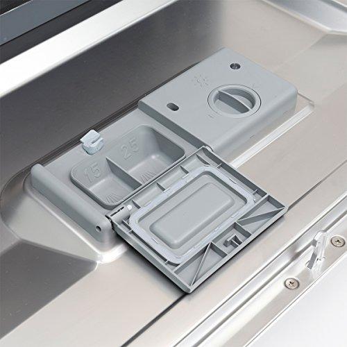 ensue countertop dishwasher lavavajillas portátil compacto