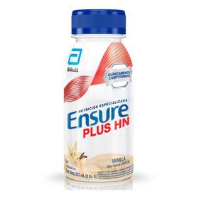 Ensure Plus Hn × 237 Ml Caja De 24 Und - L a $26