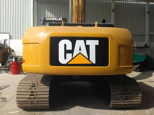 ent. + parcelas (escavadeiras cat / komatsu / case / jcb)