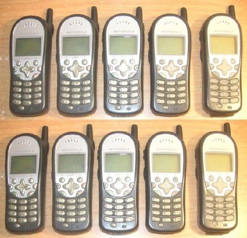 entel nextel i205, i265 new para uso en  pre y postpago 2g