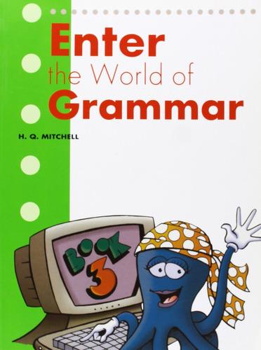 enter the world of grammar 3 - mm publications - rincon 9
