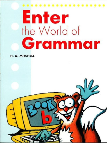 enter the world of grammar b - mm publications - rincon 9