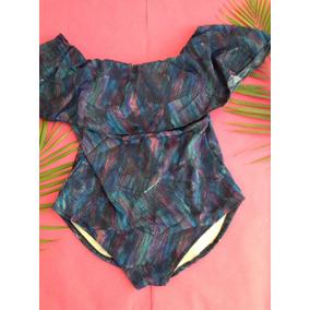 c5b455d17 Traje De Bano Para Embarazada - Trajes de Baño de Mujer en Mercado ...