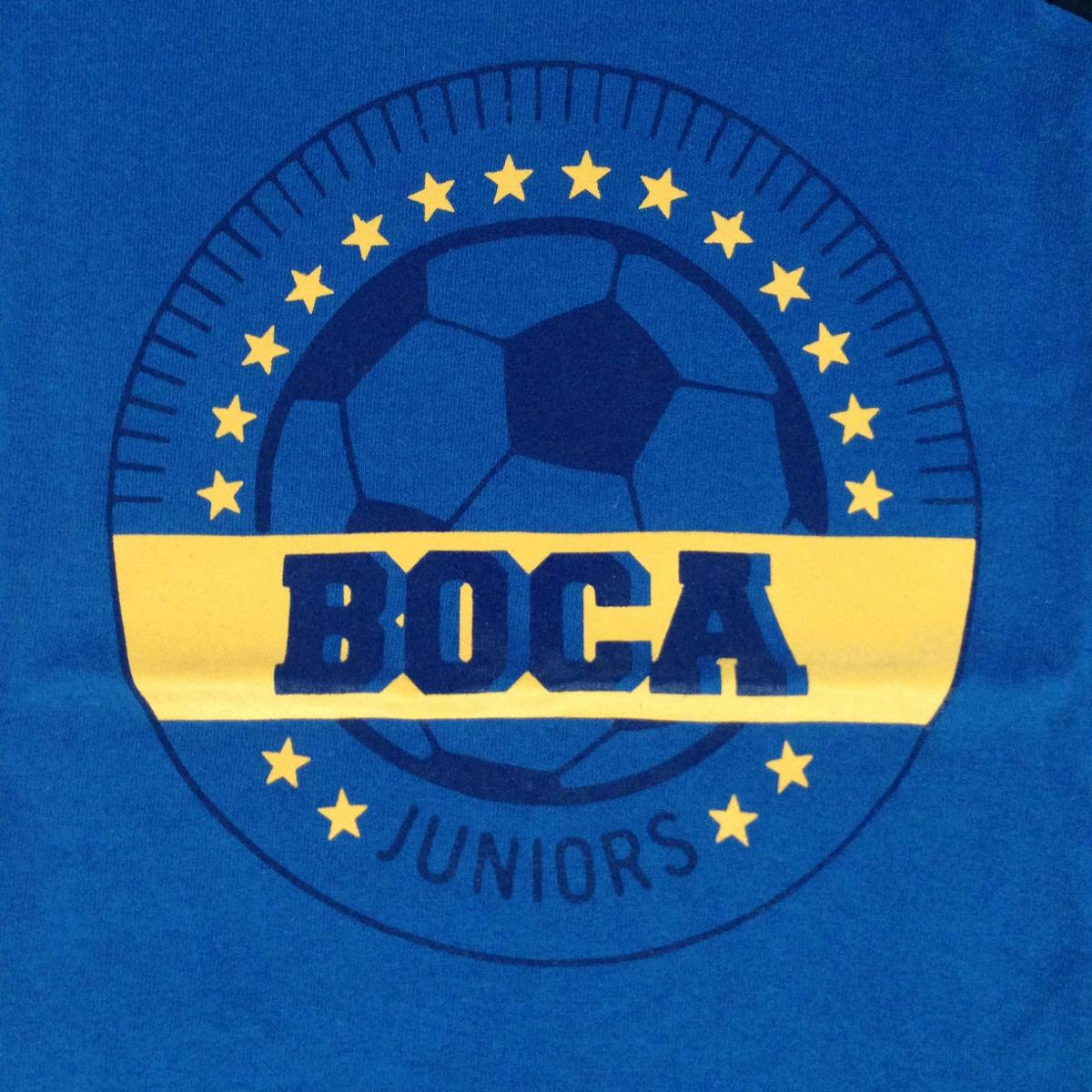 enterito boca juniors body bebe oficial. Cargando zoom. 633df9496372