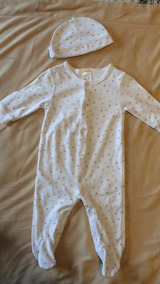 2757b0b6918 Ropa De Bebe Baby Harvest en Mercado Libre Argentina