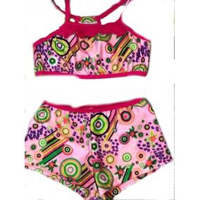 2fa26002d5d5 Mallas Bikinis Culote Nena Nueva Temporada Excelente Calidad