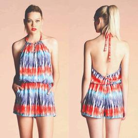 258aae7ec8b0 Enterizos Para Playa Mujer - Vestidos de Baño en Mercado Libre Colombia