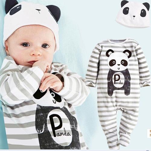 enterizos de bebe de motivos recien nacido a 24 meses p-7