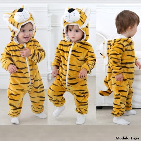 profesional último diseño completamente elegante Enterizos Pijama Animales Bebes Niños Suave Importado