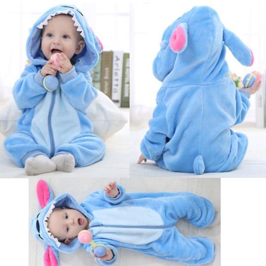 amplia gama Descubrir atractivo y duradero pijamas animales bebe bebé ropa brf06a510 - breakfreeweb.com