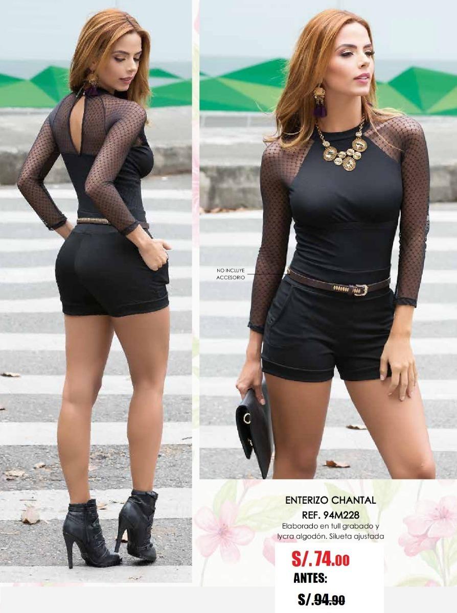 ahorrar comprar original clásico Enterizos - Ropa De Mujer - Moda Colombiana