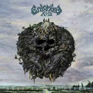 entombed ad ¿ back to the front - lp- cyco records