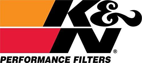 entrada de aire k&n 77-3085kp rendimiento kit de entrada -