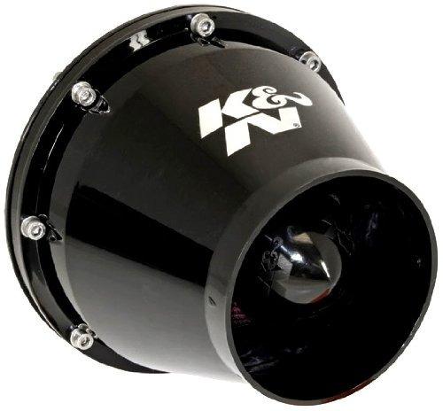 entrada de aire k&n mini cooper s 1.6l l4 f/i - todos los 20